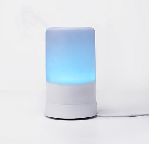 מפיץ ריח חשמלי כחול