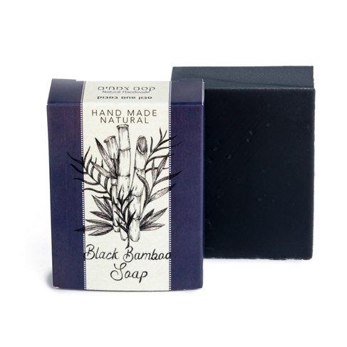 סבון פחם פעיל קסם צמחים