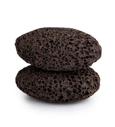 אבן בזלת לשיוף כפות רגליים