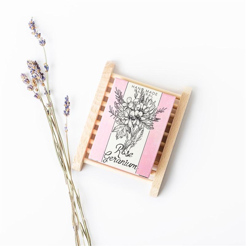 סבון טבעי וסבונייה קסם צמחים